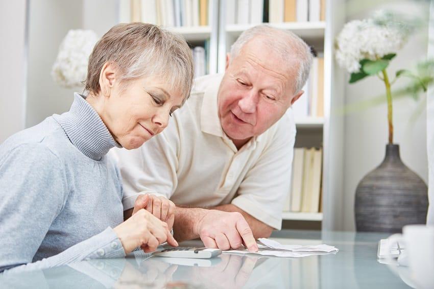 Rentenpunkte berechnen