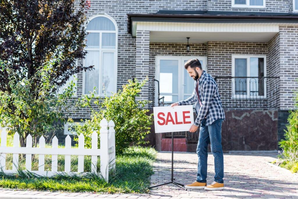 der richtige Zeitpunkt für den Hausverkauf